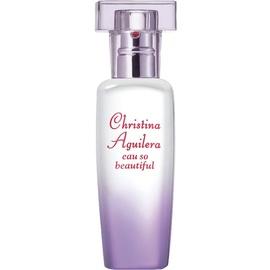 Christina Aguilera Eau So Beautiful Eau de Parfum 15 ml