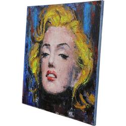 Kayoom Ölbild Fame, 120cm x 120cm