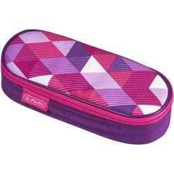 Faulenzer Etui Pink Cubes