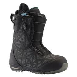 Burton - Supreme Black 2020 - Damen Snowboard Boots - Größe: 10 US