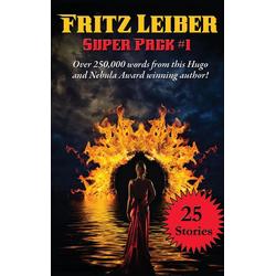 Fritz Leiber Super Pack #1 als Buch von Fritz Leiber