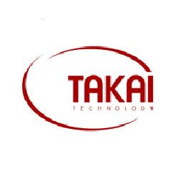TAKAI 10 Ersatz-Doppelklingen für das Rasiermesser von Takai