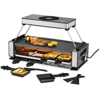 Unold Raclette Smokeless 48785