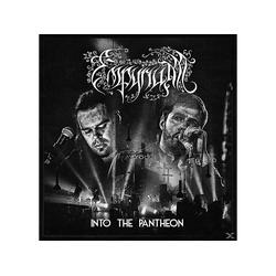 Into The Pantheon (+CD Und Fotokarten) Blu-ray
