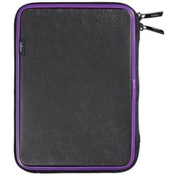 Tasche für Mini-Ipad GadgetGuard schwarz/lila