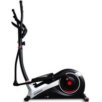 CHRISTOPEIT Sport Crosstrainer AX 6000 schwarz