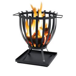 Tepro Feuerkorb / Feuerstelle Evanston