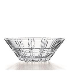 NACHTMANN Serie Square Schale 27 cm Salatschale Glasschale