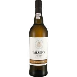 Messias Weißer Portwein süß