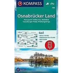 KV WK 750 Osnabrücker Land - Buch