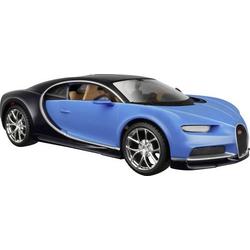 Maisto Bugatti Chiron 1:24 Modellauto