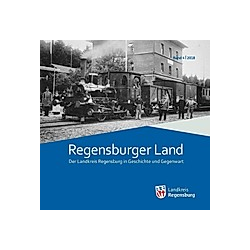 Regensburger Land 2018 - Buch