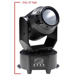 Moving Head mit 60 Watt COB LED (Cyclops 60)