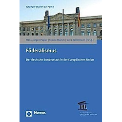 Föderalismus - Buch