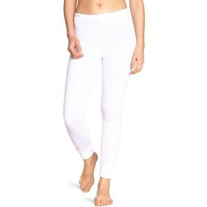 "ODLO Damen Funktionsunterhose lang ""Pants long warm"" (152041 10000) weiß, Gr. M"