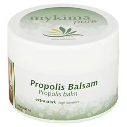 mykima - Propolis Balsam Extra Stark - 200 ml