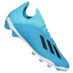 adidas X 19.3 MG Dzieci Buty piłkarskie EF7550 - 36