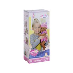 Zapf Creation® Babypuppe Zapf 826089 - Baby Born - Soft Touch Girl Puppe mit Zubehör, 43 cm