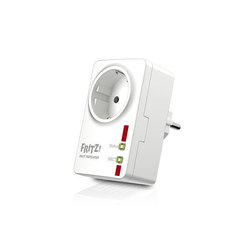 AVM FRITZ DECT Repeater 100 mit Frontsteckdose