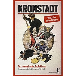 Kronstadt - Buch