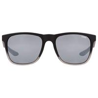 Uvex LGL 42 2916 black transparent/grey