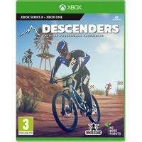 Descenders [Xbox Series X