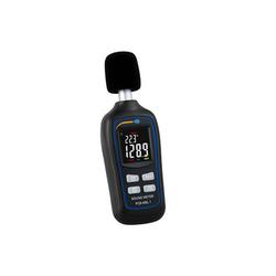PCE Instruments PCE Schallmessgerät Umweltmessgerät PCE-MSL 1 Wetterstation