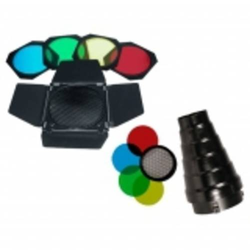 Walimex für pro & K 14947 Lichtformer-Set 1St.