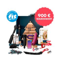 EIS 'EIS Premium Adventskalender', 24 Teile