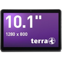 WORTMANN Terra Pad 1005 10,1 32 GB Wi-Fi + LTE schwarz