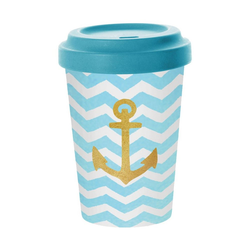 PPD Coffee-to-go-Becher Welcome Anchor