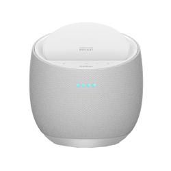 Belkin SoundForm Elite Hifi Smart-Lautsprecher mit Alexa und AirPlay Weiß