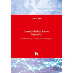 Smart Wireless Sensor Networks als Buch von