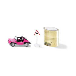 Siku Spielzeug-Auto Buggy mit Tape