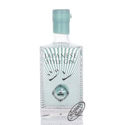 Cambridge Japanese Gin 42% vol. 0,70l