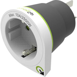 Q2 Power 1.200120 Reiseadapter