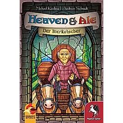 Heaven & Ale: Der Bierkutscher (Spiel-Zubehör)