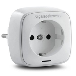 Gigaset Smart Home elements plug Funksteckdose