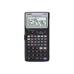 CASIO FX-5800P Wissenschaftlicher Taschenrechner