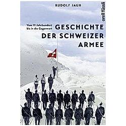 Geschichte der Schweizer Armee