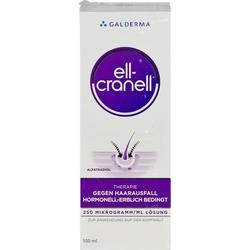ELL-CRANELL 250 Mikrogramm/ml Lsg.z.Anw.a.d.Kopfh. 300 ml