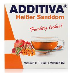 ADDITIVA heißer Sanddorn Pulver 100 g