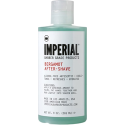 Imperial Bergamot After-Shave 265 ml After Shave Splash