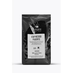 Langen Kaffee Espresso Fuerte 500g