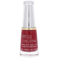 Collistar Oil Nail Lacquer Nagellack mit Ölen (Nicht 311 - 6 ml
