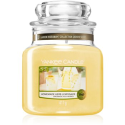 Yankee Candle Homemade Herb Lemonade Duftkerze 411 g