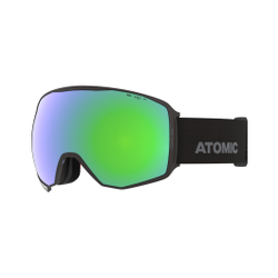 Atomic - Count 360 Hd Black - Skibrillen