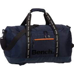 Bench. Sporttasche OTI302X Bench. Reisetasche und Rucksack 2in1 (Sporttasche), Herren, Damen Sporttasche, Sportrucksack Nylon, Polyester, dunkelblau blau