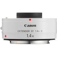 Canon EXTENDER EF 1.4X III Objektiv weiß