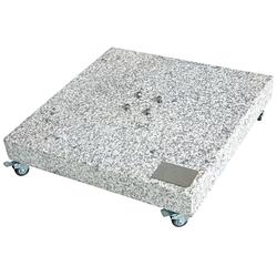 Doppler Rollbare Granitplatte,,